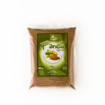 Panela orgánica 500 gr