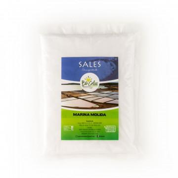 Sal marina 500 gr