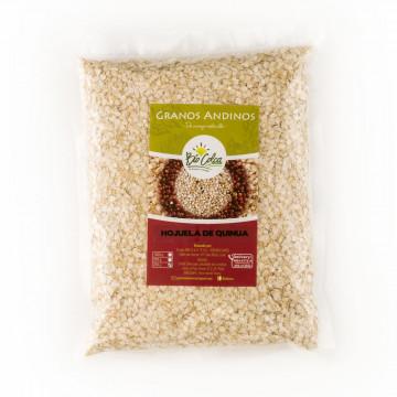 Hojuelas de quinua 250 gr