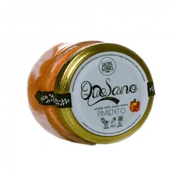 QueSano sabor Pimiento 190 gr