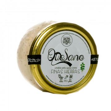 QueSano sabor Finas Hierbas...