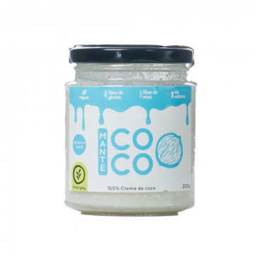 ManteCoco 200 gr