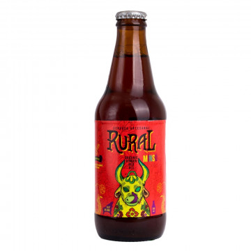 Rural MÍNSÚ (Red Ale con...