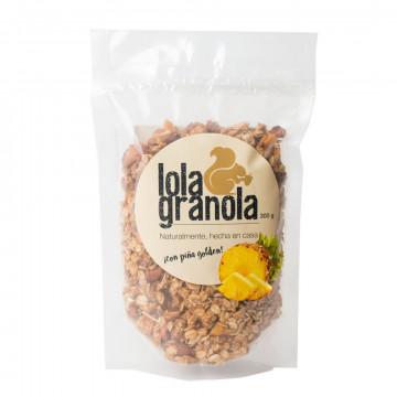 Granola de Piña 300 gr
