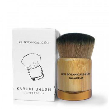 Kabuki Brush 1 und