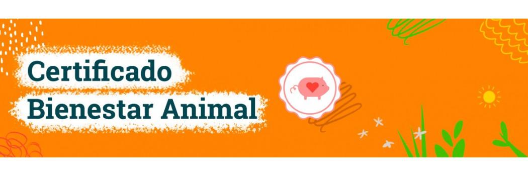 Certificado Bienestar Animal