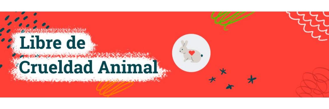 Libre de Crueldad Animal