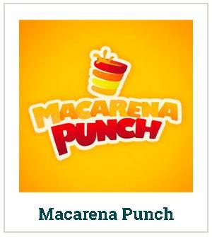 Macarena Punch