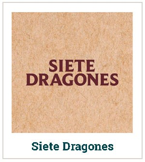 Siete Dragones