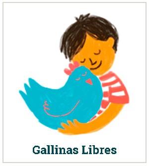 Gallinas Libres