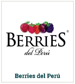 Berries del Perú