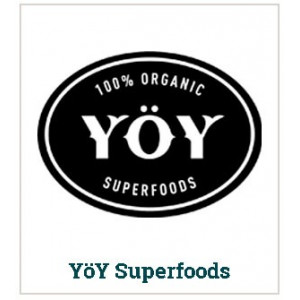 YÖY Superfoods