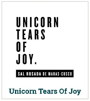 Unicorn Tears Of Joy