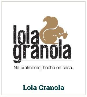 Lola Granola